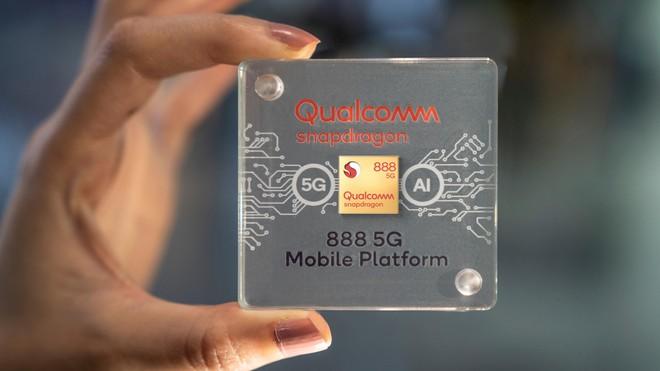 Samsung Galaxy S21 avrà il nuovo Snapdragon 888