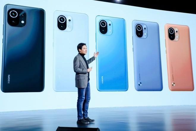 Xiaomi Mi 11 è ufficiale: a bordo il nuovo Snapdragon 888