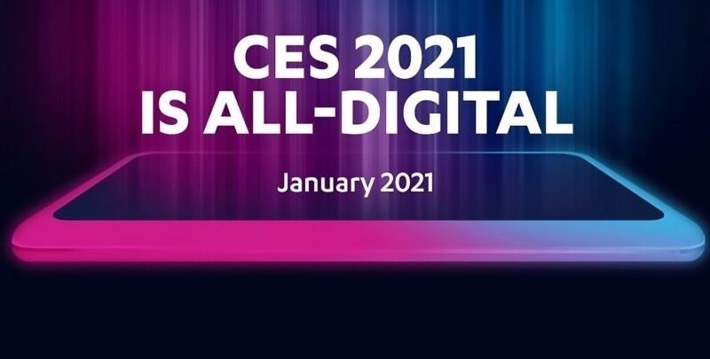 "CES 2021: tecnologia ""pandemica"", green tech e molto altro"