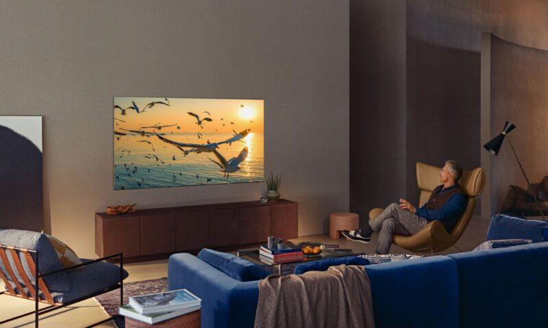 """Samsung Neo QLED sono i primi a ricevere la certificazione """"Gaming TV Performance"""""""