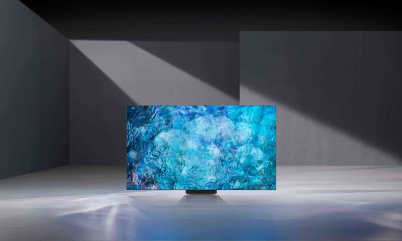 CES 2021: Samsung presenta la nuova gamma di TV