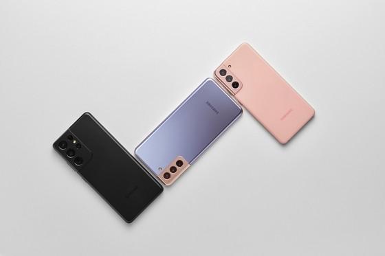 Samsung aggiorna i suoi Galaxy S21