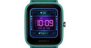 Amazfit Bip U Pro arriva in Italia: tutti i dettagli sullo smartwatch