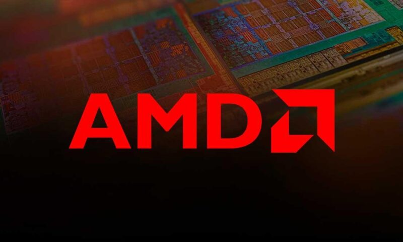 AMD: nel 2020 un fatturato da record in tutti i settori