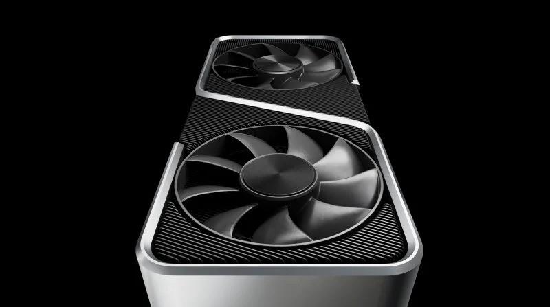 CES 2021: finalmente la nuova NVIDIA GeForce RTX 3060.