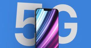 iPhone 13: 5G e potenza WiFi superiore?