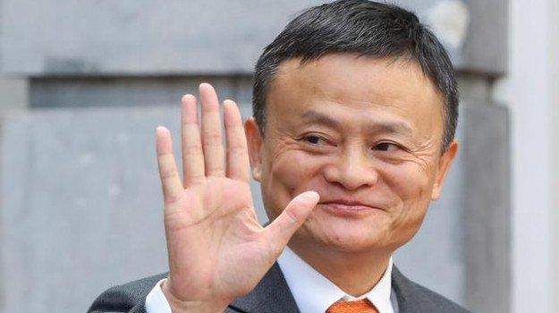 Jack Ma: mistero sulla scomparsa del fondatore di Alibaba