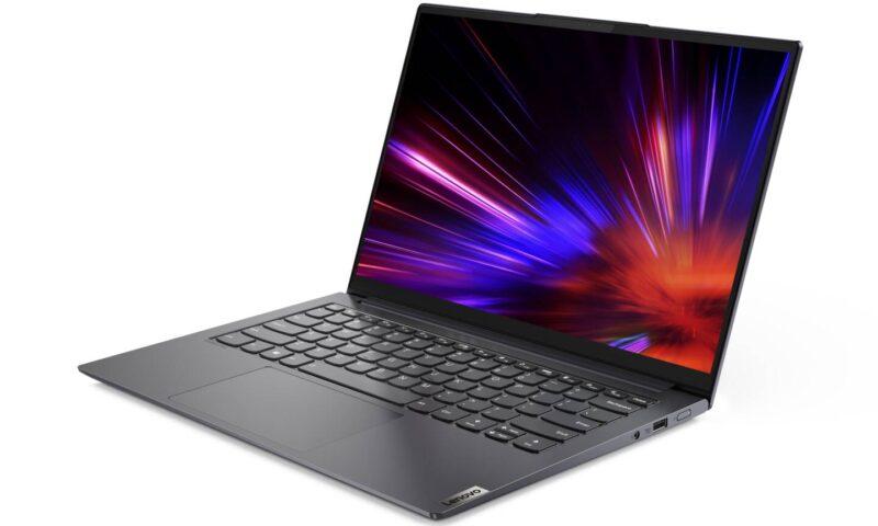 CES 2021: annunciato Lenovo Yoga Slim 7i Pro