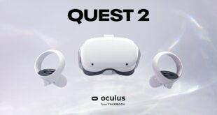 Oculus Quest 2: il visore riceverà il supporto al Multi Account