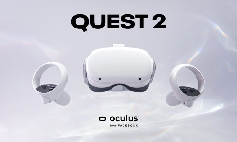 Oculus Quest: multi-account e app sharing disponibili in forma sperimentale