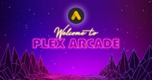 Plex Arcade: svelato un nuovo servizio di gaming per i nostalgici