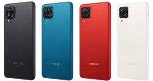 Samsung Galaxy A12 arriva in Italia