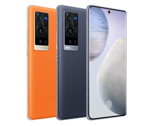 Vivo presenta X60 Pro Plus, un top di gamma con Snapdragon 888