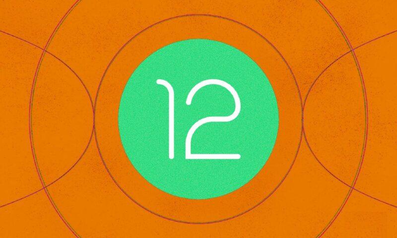 Android 12: le novità della Beta 3