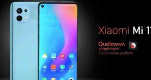 Xiaomi Mi 11 Lite sempre più vicino