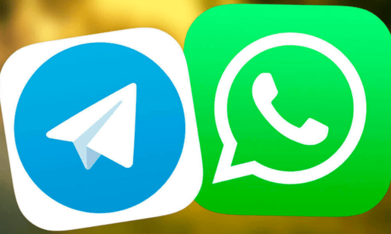 Telegram ha superato 1 miliardo di download