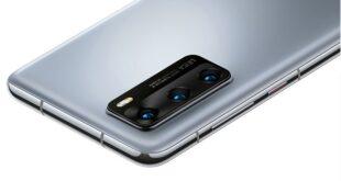 Huawei lavora ad uno smartphone multi-schermo