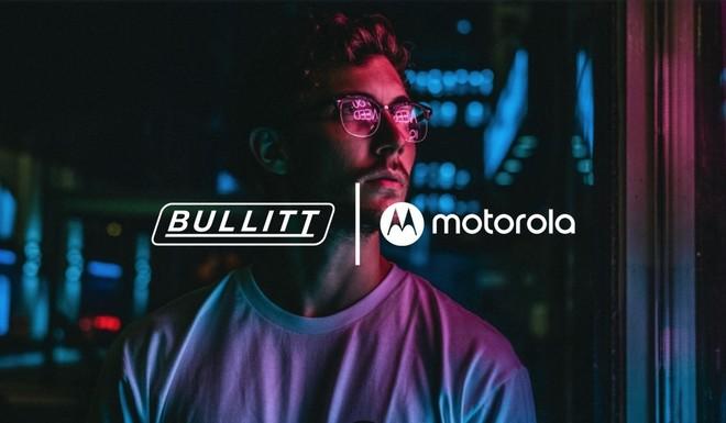 Motorola: accordo con Bullitt per la realizzazione di smartphone rugged
