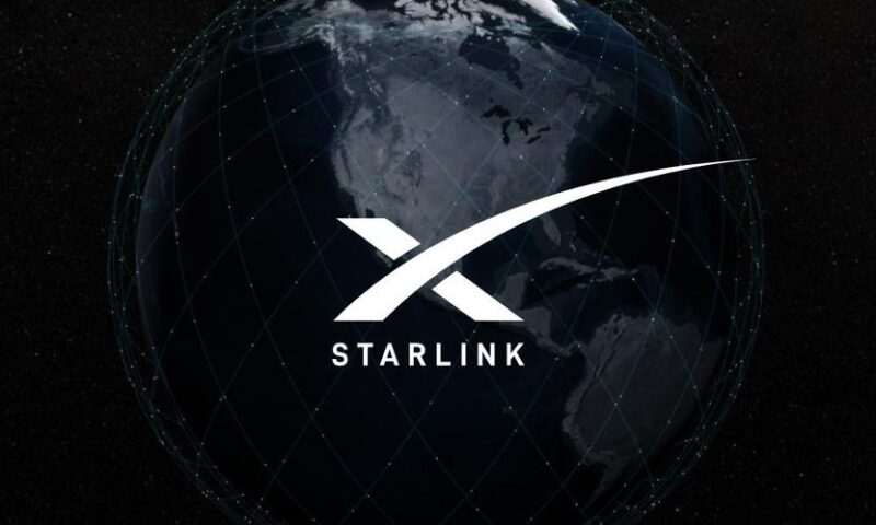 Starlink: copertura globale entro settembre 2021