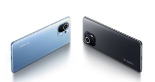 Xiaomi Mi 11 Ultra si aggiorna e riduce le temperature