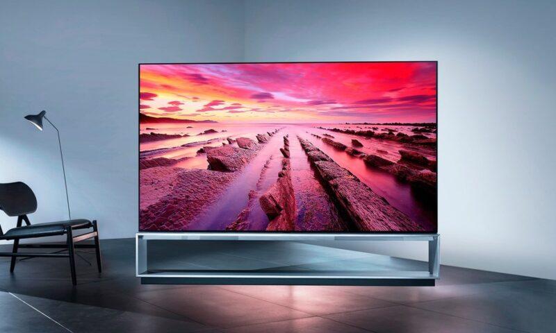 LG: annunciati i prezzi dei nuovi TV OLED e NanoCell