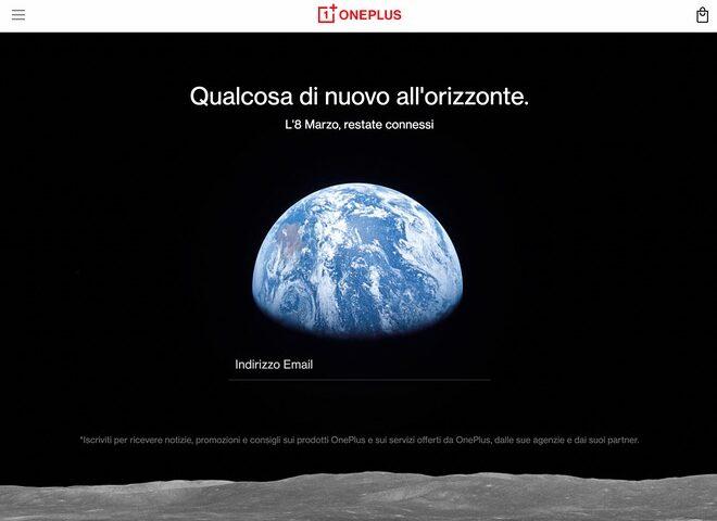 OnePlus 9 si avvicina: annunciato un nuovo evento per marzo