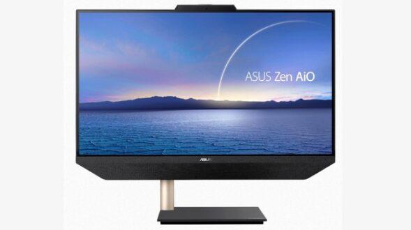 ASUS Zen AIO 24: un PC All-In-One senza compromessi