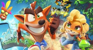 Crash Bandicoot: On the Run arriverà questo mese su smartphone
