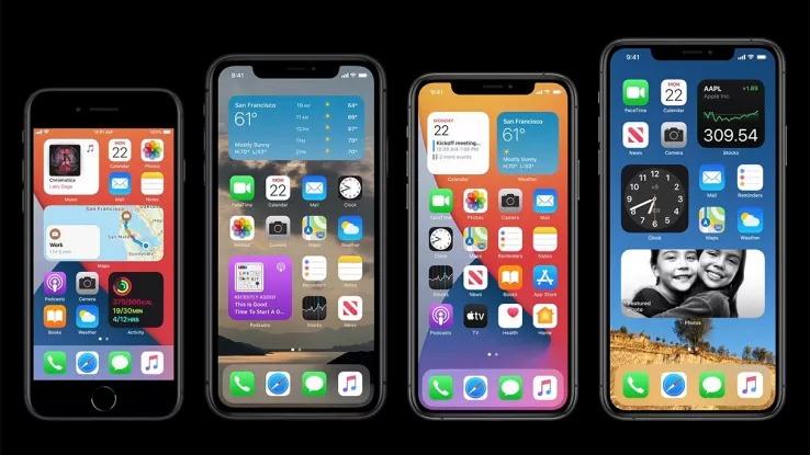 ipadOS 15 e iOS 15: le applicazioni potranno richiedere RAM extra sui dispositivi di fascia alta