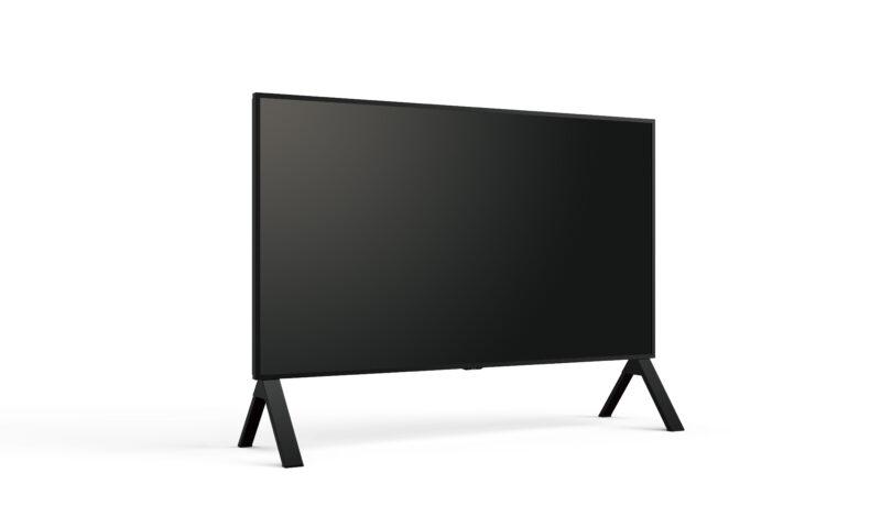 Sharp presenta il display 8K più grande al mondo