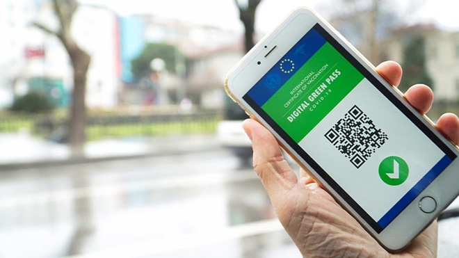 App IO visualizzerà il Green Pass, via libera dal Garante privacy