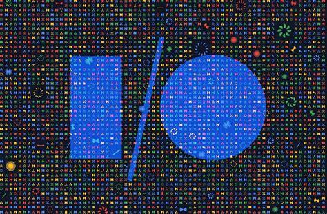 Google I/O 2021: svelato il calendario degli eventi