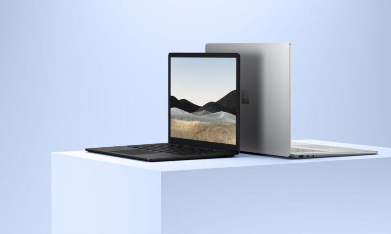 Surface Laptop 4 è disponibile in Italia con una nuova offerta di lancio