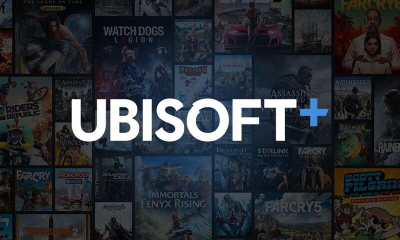Stadia: Ubisoft+ arriva anche in Italia!