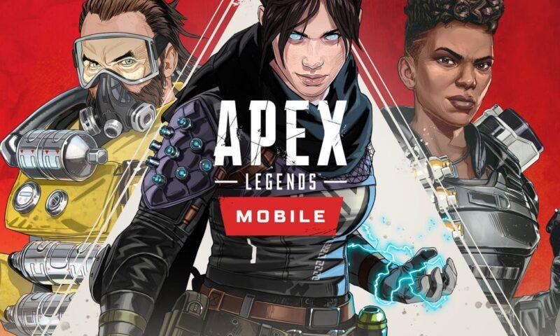 Apex Legends Mobile arriverà su Android e iOS: primi dettagli e beta annunciata