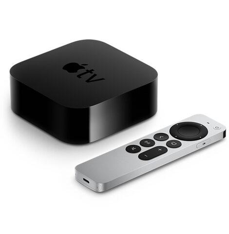 Apple TV: il modello HD avrà il nuovo Siri Remote