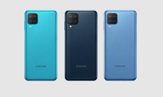 Samsung Galaxy M12 arriva in Italia: prezzo e dettagli