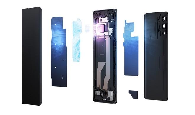 Realme X7 Pro Extreme è stato presentato: design accattivante con bordi curvi