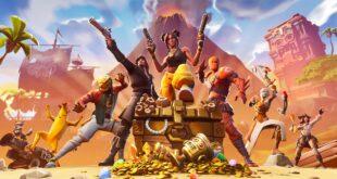 Fortnite passerà all'Unreal Engine 5