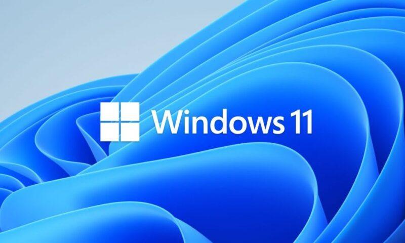 Annunciato ufficialmente Windows 11