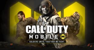 """Call of Duty Mobile: il trailer e le novità della Stagione 5 """"Deep Water"""""""