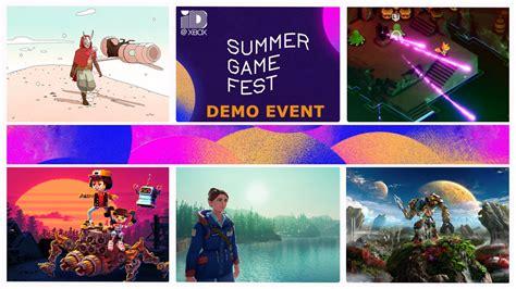 """E3 2021: Microsoft annuncia più di 40 demo in arrivo per il """"Summer Game Fest Demo Event"""""""
