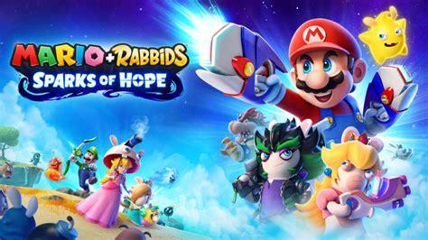 E3 2021: Mario Rabbids: Spark of Hope è realtà, il nuovo cross-over arriva su Nintendo Switch