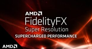 AMD FSR: disponibile il codice sorgente, nuovi giochi supportati