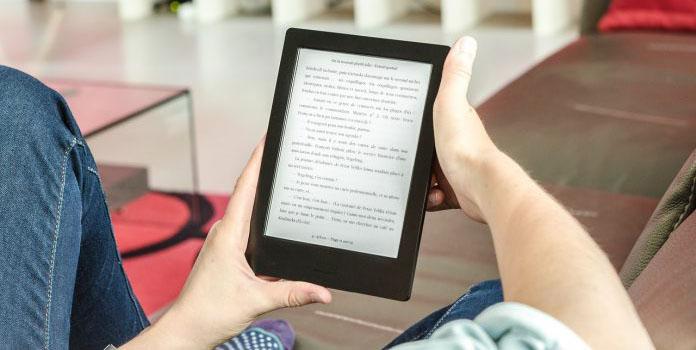 Come scegliere un e-book reader: una guida