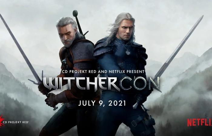 WitcherCon: il programma completo del nuovo evento digitale di luglio