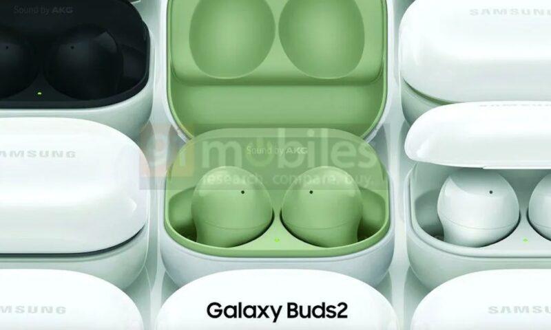 Galaxy Buds 2: nuovo leak confermato!