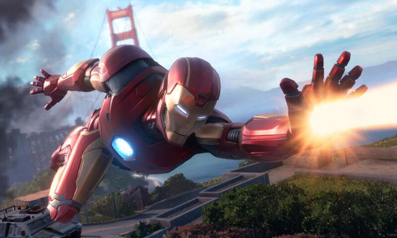 Stadia: Marvel's Avengers sarà giocabile gratuitamente, ma solo per poco tempo