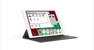 Windows 3.1 su iPad? Adesso è possibile