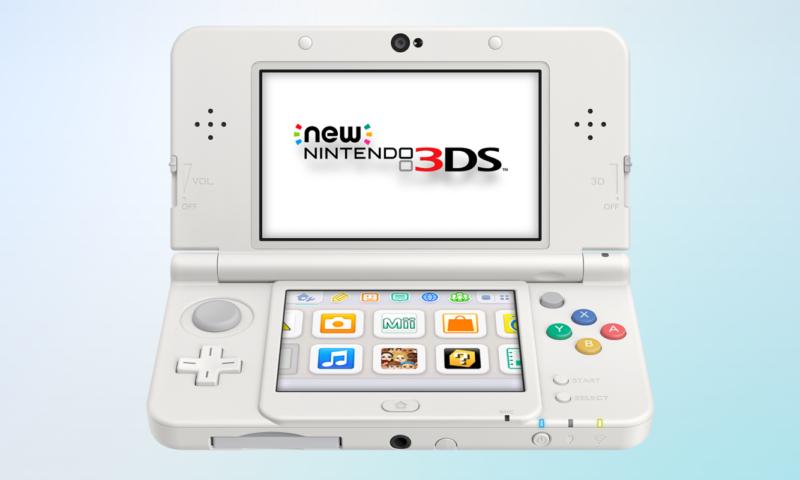 Nintendo sta per sospendere la pubblicazione di nuovi giochi sugli eShop del 3DS e Wii U